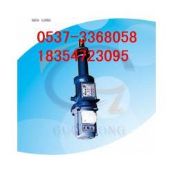 济宁国龙DT1000-400,DT750-500电动直式推杆