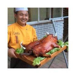 四川烤香猪哪有制造供应商,烤香猪,烤香猪养