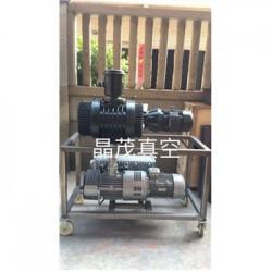 天津水环抽真空系统泵系统