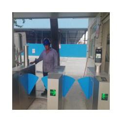 江西实名制工地智能设备 门禁考勤工地实名制通道考勤管理系统