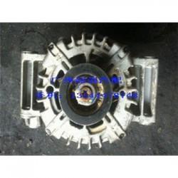 凯迪拉克SLS发电机 助力泵 汽油泵 水泵