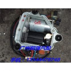宝马E53打气泵 方向机 电子扇 机油泵