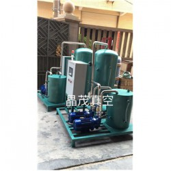漳州水环抽真空系统泵系统