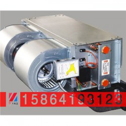 FP-34暗装风机盘管生产商,中央空调风机盘