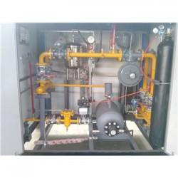 滨州RX1200/0.4C燃气调压计量柜