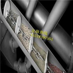 临沂饮料输送机管链输送机刮板