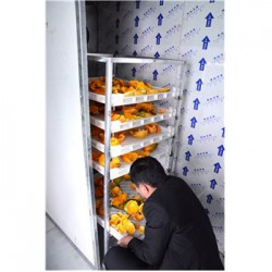 箱式瓜蒌热泵烘干机采购商机【放心选购】