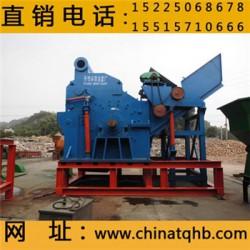 宁波重型破碎机专业制造厂家