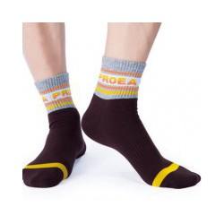 惠州休闲袜:在广州怎么买厂家直销休闲袜