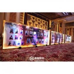 安福县寿宴场地策划公司专注于江西正九寿宴