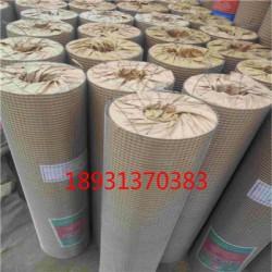 宁波冷镀锌钢丝网 45-60丝外墙保温钢丝网