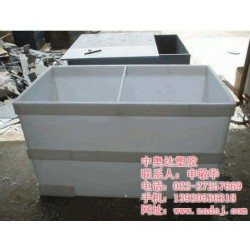 电镀PVC槽|济宁PVC槽|耐酸碱PVC槽选中奥达