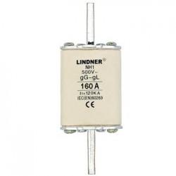 现货供应林德(Lindner)NH1/NT1 熔断器保