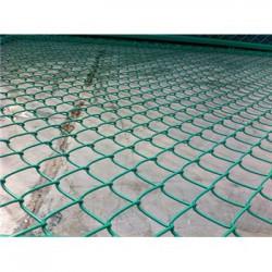张家口圈山浸塑铁丝网经销生产厂---护栏网1