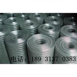 福州建筑镀锌铁丝网抹灰墙面1*20米镀锌焊接