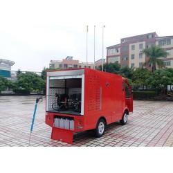 朗晴|厂家直销(图)|电动消防车生产商|运城