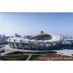 锡林郭勒体育中心膜结构厂家