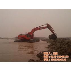 加长臂挖掘机租赁、加长臂挖掘机、润泽机械