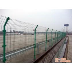潍坊护栏网_川迅丝网_铁路护栏网
