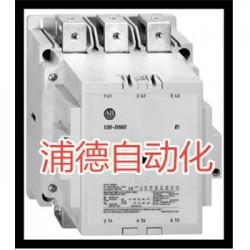 AB交流接触器100-D250ED00质量保证