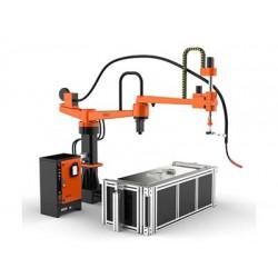 廊坊价格合理的自动辅助焊接工装 全国焊接