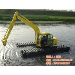 加长臂挖掘机|润泽机械|加长臂挖掘机出租