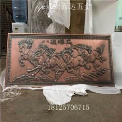 盘锦  铝门花铝板浮雕精雕深圳厂家//HED