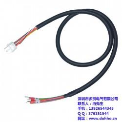 多贺(图)|三菱Q系列对应电缆线性能|电缆线