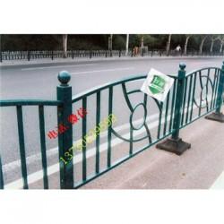 齐齐哈尔市政道路栏杆