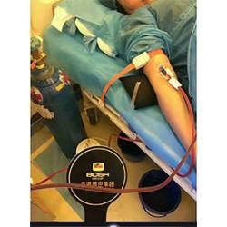 德国超氧自体血液免疫细胞疗法