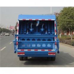 齐齐哈尔福田8吨压缩垃圾车哪里有卖