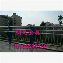 巴彦淖尔304防撞不锈钢护栏加工厂