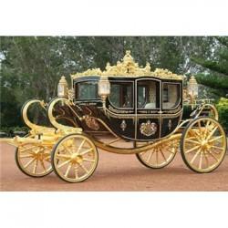 哪里出租的皇家马车便宜公园开业马车庆典马