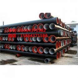 江南T型球墨铸铁管生产商