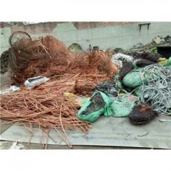 章丘(铜、铝)工程电缆回收24小时在线——
