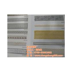 古典织带花边批发商 东纺绳带厂 江苏古典织