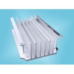 型材散热器多少钱|散热器|镇江豪阳(查看)