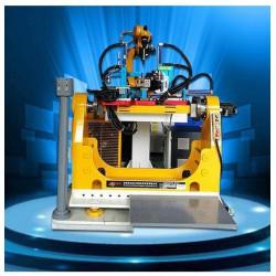乔尼威尔铁路设备科技销售打磨机械手-销售
