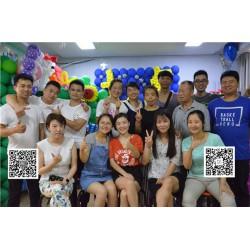 天和气球培训要多少天,郑州天和气球培训,天