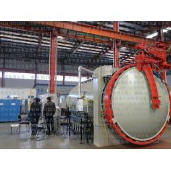 山东中航泰达(在线咨询)|宁夏大型热压罐安