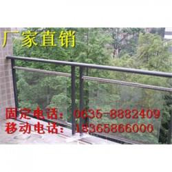 沈阳不锈钢复合管隔离护栏行情