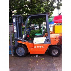 惠州惠城回收二手叉车,惠州二手杭州叉车收