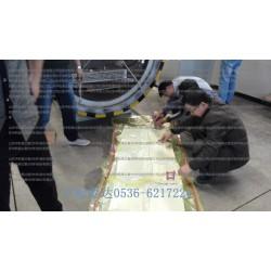 广东碳纤维复合材料泄水槽水管生产,山东中