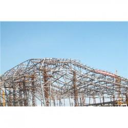 大同轻钢结构价格-杰瑞钢结构