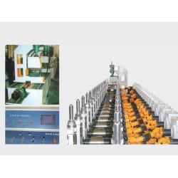直缝焊管机组设备,扬州盛业机械,焊管机组