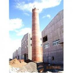 沙洋烟囱建筑公司-锅炉房烟囱新建-建烟囱施