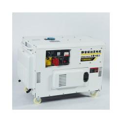 15千瓦三相柴油发电机