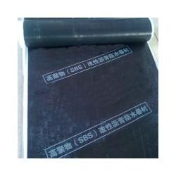 悦源防水优质的SBS改性沥青防水卷材新品上