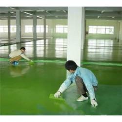 天津静海专业环氧树脂地坪施工