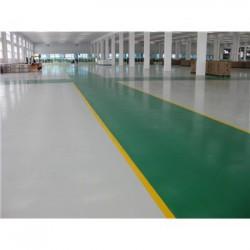 河北霸州专业环氧树脂地坪施工